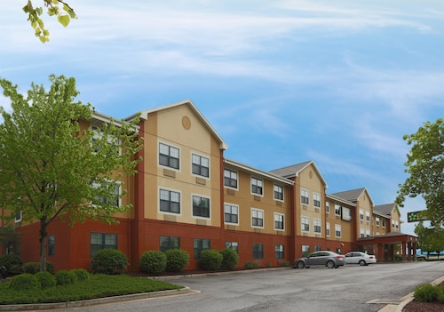 Extended Stay America Columbia - Stadium Boulevard, Boone