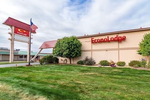 . Econo Lodge Miles City