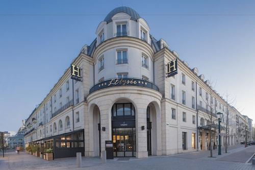 . Hôtel l'Elysée Val d'Europe