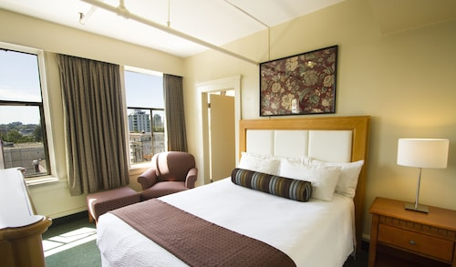 Budget Inn Patricia Hotel, Greater Vancouver