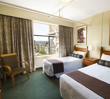 Hotel - Budget Inn Patricia Hotel
