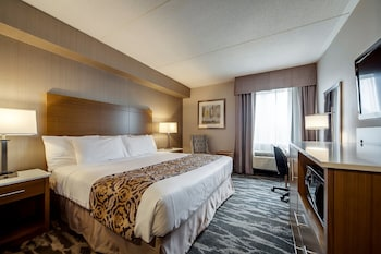 Standard Room with 1 queen bed