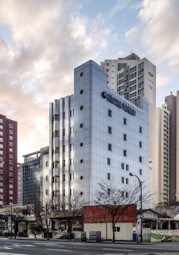 Hotel Vision, Dong-daemun