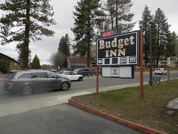 南太浩湖經濟旅館 Budget Inn South Lake Tahoe