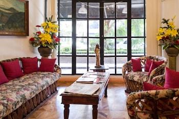 Hotel - Residencia Polanco