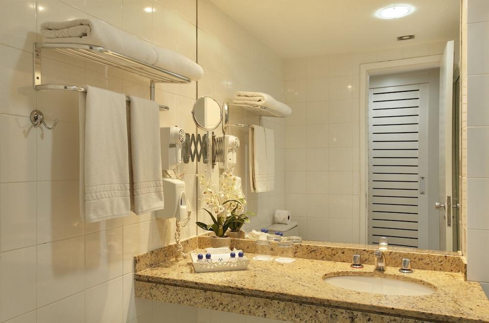 코파 술 호텔(Copa Sul Hotel) Hotel Image 38 - 욕실