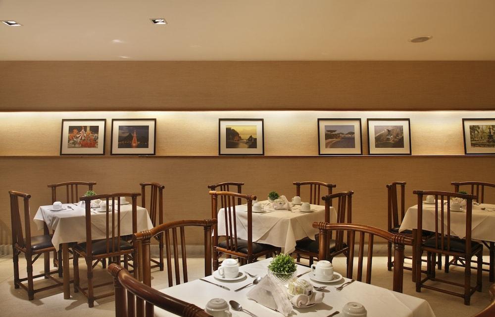 코파 술 호텔(Copa Sul Hotel) Hotel Image 22 - 식당