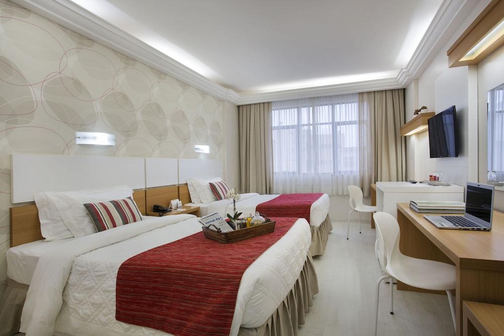 코파 술 호텔(Copa Sul Hotel) Hotel Image 0 - 대표 사진