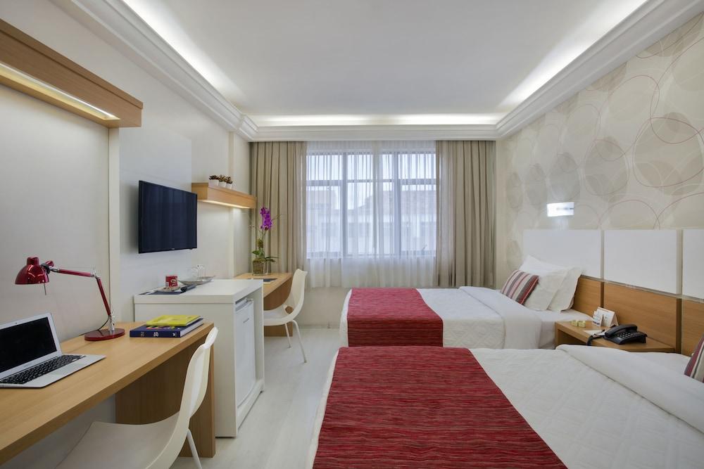 코파 술 호텔(Copa Sul Hotel) Hotel Image 9 - 객실