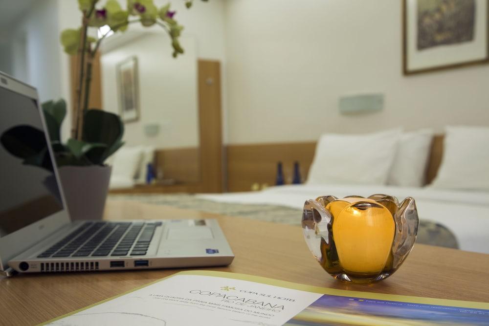 코파 술 호텔(Copa Sul Hotel) Hotel Image 7 - 객실