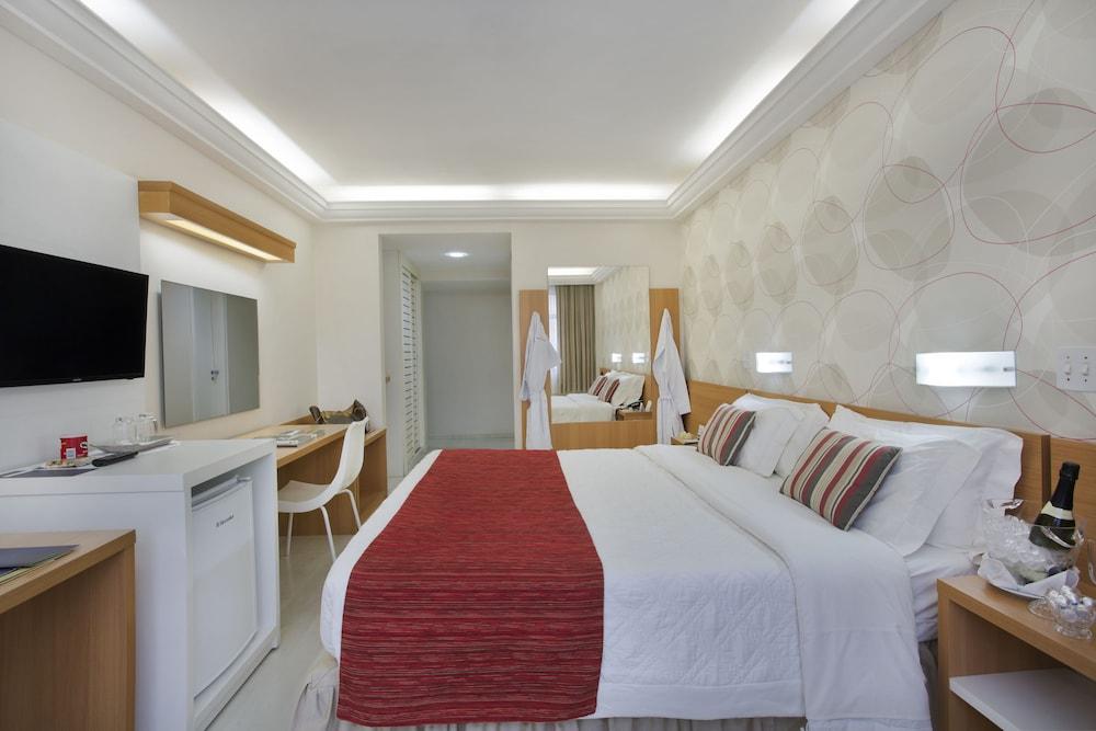 코파 술 호텔(Copa Sul Hotel) Hotel Image 11 - 객실