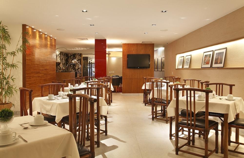 코파 술 호텔(Copa Sul Hotel) Hotel Image 24 - 식당