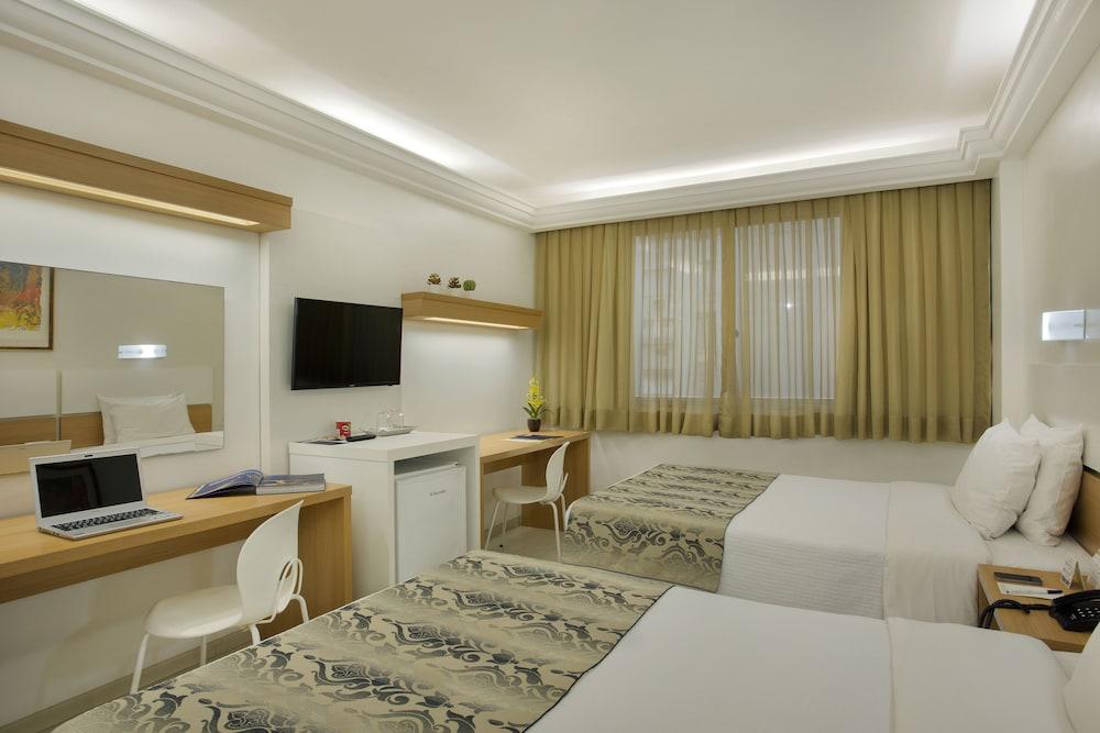 코파 술 호텔(Copa Sul Hotel) Hotel Image 8 - 객실