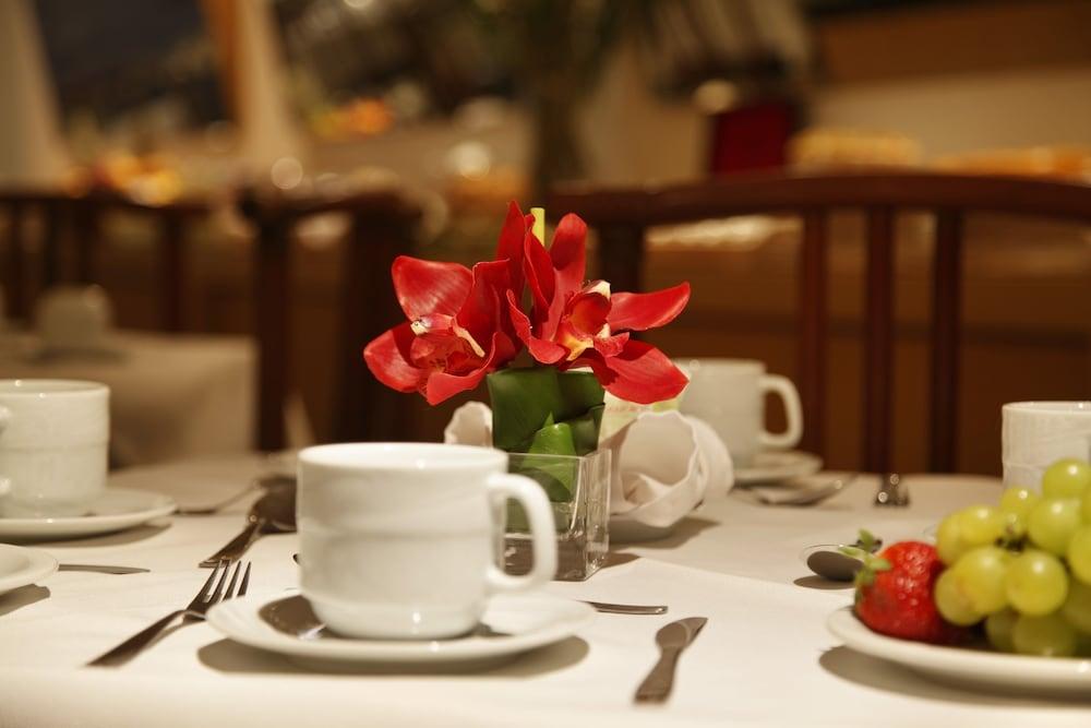 코파 술 호텔(Copa Sul Hotel) Hotel Image 23 - 식당