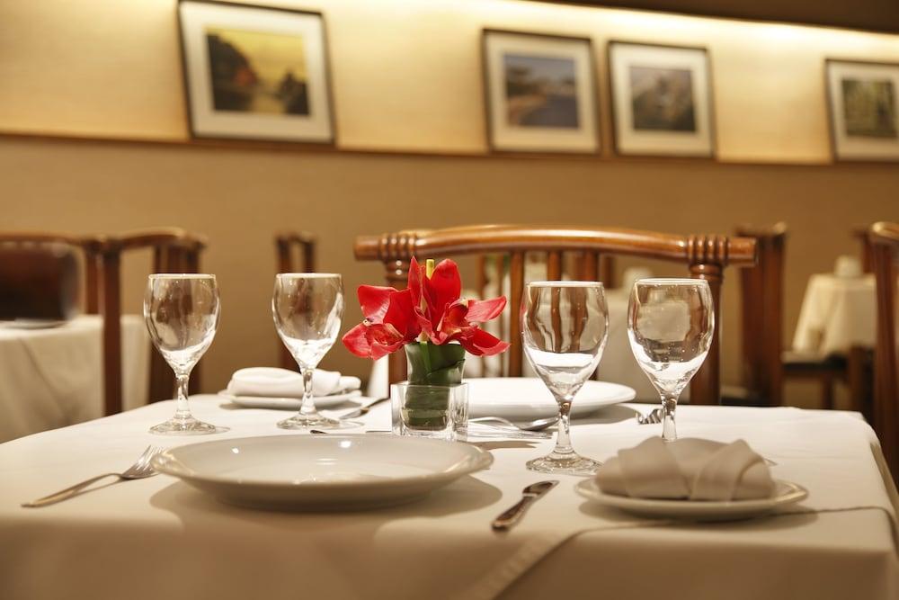 코파 술 호텔(Copa Sul Hotel) Hotel Image 25 - 식당