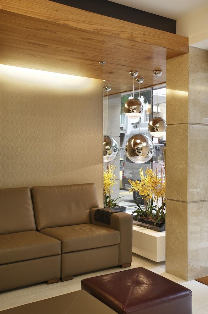 코파 술 호텔(Copa Sul Hotel) Hotel Image 20 - 호텔 편의 시설
