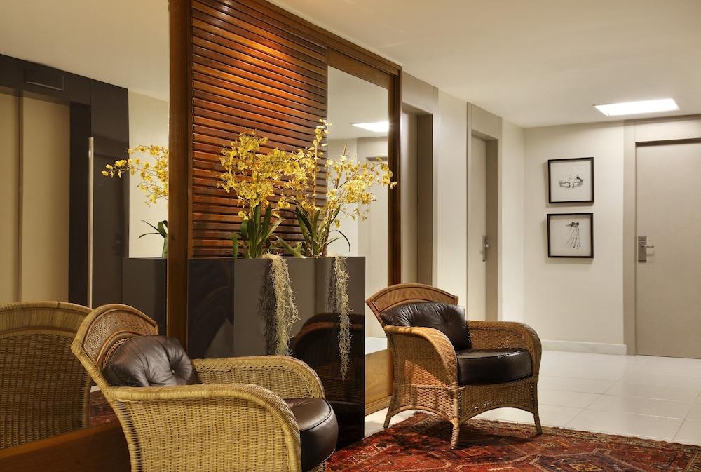 코파 술 호텔(Copa Sul Hotel) Hotel Image 2 - 로비