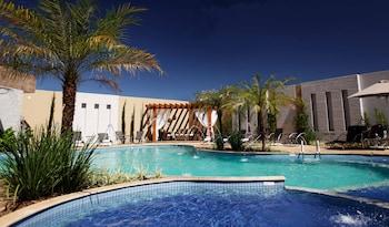 Hotel - Nadai Confort Hotel