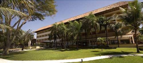 Hotel Michelangelo, São José do Rio Preto