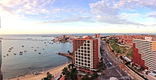 Ocean Tower Flat, Fortaleza