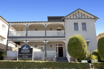 Hotel - Cremorne Point Manor