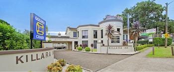 基拉臘旅館飯店及會議中心 Killara Inn Hotel & Conference Centre