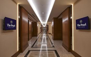 吉隆坡珍珠飯店