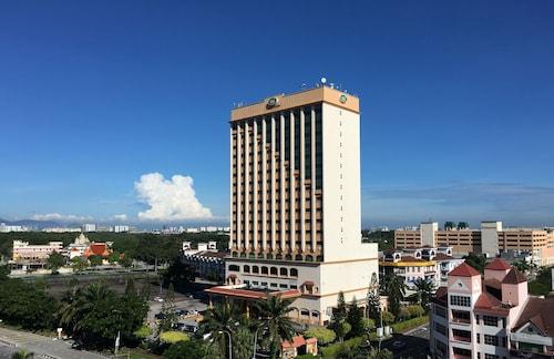 . Sunway Hotel Seberang Jaya