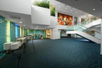 サンウェイ ホテル ジョージタウン ペナン