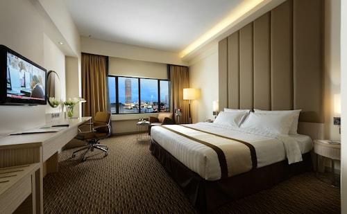 __{offers.Best_flights}__ Sunway Hotel Georgetown Penang