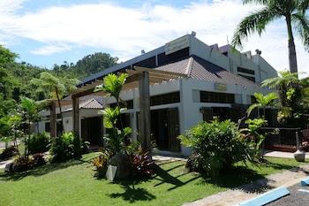 Hotel - Parador Villas Sotomayor