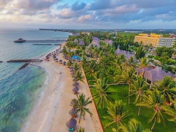 Hotel White Sands - The Beach Resort