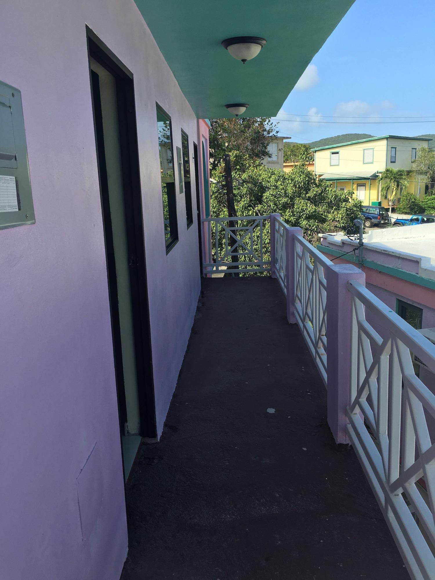 Mamacita's Guest House,