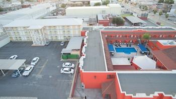 Comfort Inn Monclova - Aerial View  - #0