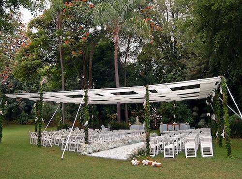 Racquet Cuernavaca, Huitzilac