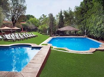 Hotel - Racquet Cuernavaca