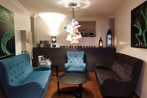 . Fosshotel Barón
