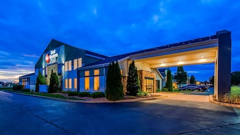Hotel - Best Western Plus Liverpool - Syracuse Inn & Suites
