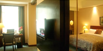 上海寶隆酒店