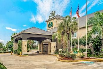 休士頓喬治布什洲際機場王木溫德姆拉昆塔套房飯店 La Quinta Inn & Suites by Wyndham Kingwood Houston IAH Airpt