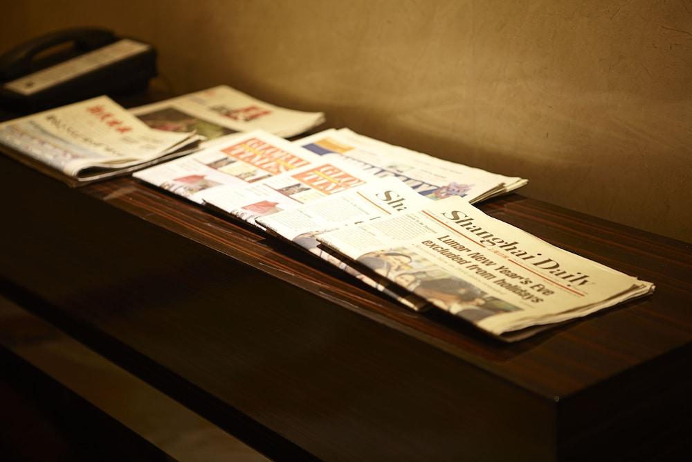 라마다 플라자 상하이 푸동 에어포트(Ramada Plaza Shanghai Pudong Airport) Hotel Image 14 - Guestroom