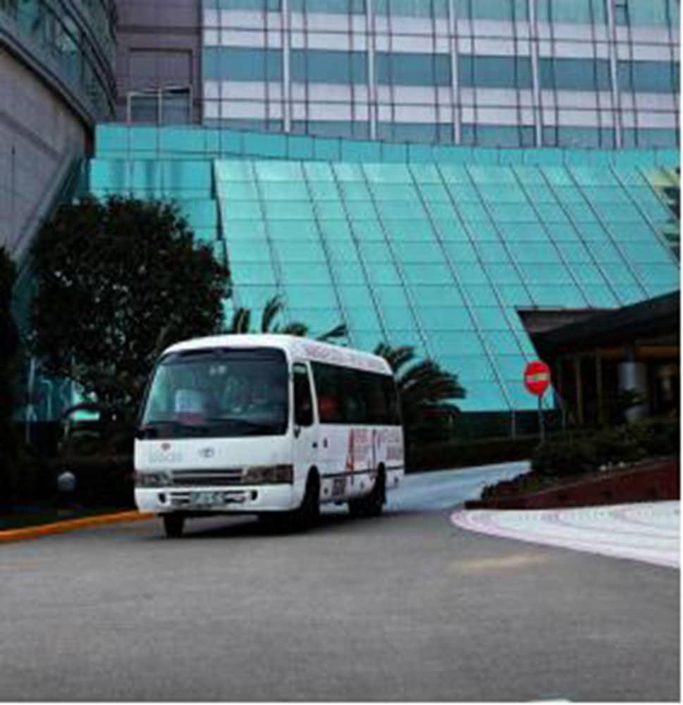 라마다 플라자 상하이 푸동 에어포트(Ramada Plaza Shanghai Pudong Airport) Hotel Image 24 - Miscellaneous
