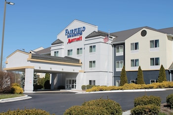 Hotel - Fairfield Inn & Suites by Marriott Frankfort