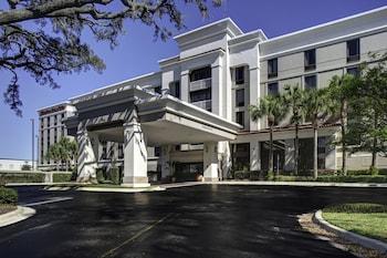 Hotel - Hampton Inn & Suites Lake Mary At Colonial Townpark, FL