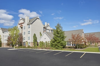 Residence Inn by Marriott Detroit Novi