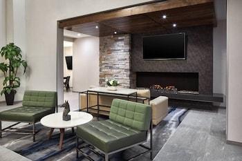 維吉尼亞海灘/諾福克機場萬豪套房費爾菲爾德飯店 Fairfield Inn & Suites by Marriott Virginia Beach/Norfolk Airport