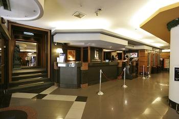 Hotel - Internacional Asuncion Hotel & Suites