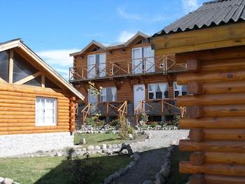 Hotel - Solares Del Sur Patagonia