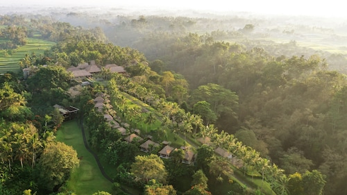 . Maya Ubud Resort and Spa