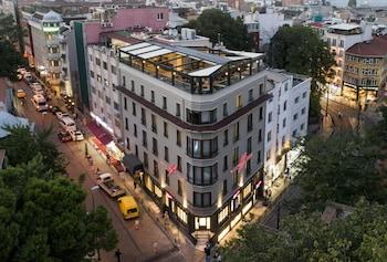 Hotel - Idylle Hotel